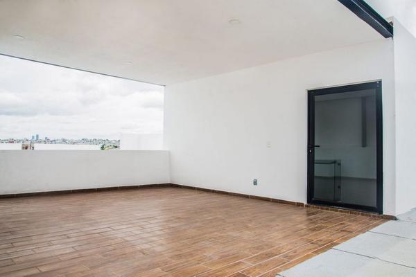 Foto de casa en venta en parque quintana roo , lomas de angelópolis ii, san andrés cholula, puebla, 8249947 No. 20