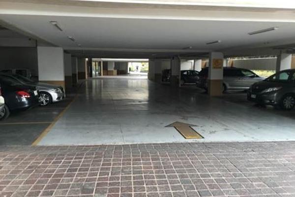 Foto de departamento en renta en parque reforma , las tinajas, cuajimalpa de morelos, distrito federal, 5666436 No. 11