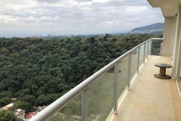 Foto de departamento en renta en parque reforma , las tinajas, cuajimalpa de morelos, distrito federal, 5666436 No. 28
