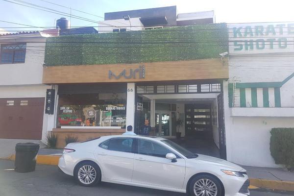 Foto de oficina en venta en  , parque residencial coacalco 3a sección, coacalco de berriozábal, méxico, 11556784 No. 01