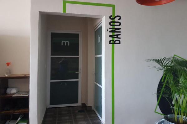 Foto de oficina en venta en  , parque residencial coacalco 3a sección, coacalco de berriozábal, méxico, 11556784 No. 06