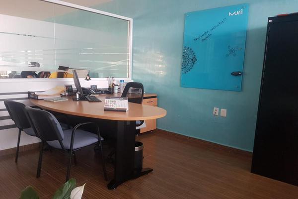 Foto de oficina en venta en  , parque residencial coacalco 3a sección, coacalco de berriozábal, méxico, 11556784 No. 11