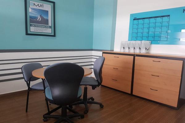 Foto de oficina en venta en  , parque residencial coacalco 3a sección, coacalco de berriozábal, méxico, 11556784 No. 12