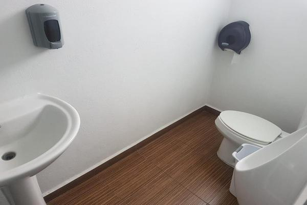 Foto de oficina en venta en  , parque residencial coacalco 3a sección, coacalco de berriozábal, méxico, 11556784 No. 15