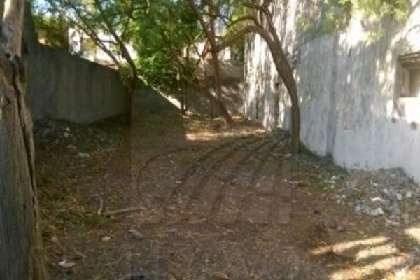 Foto de terreno habitacional en venta en  , parque san andrés, guadalupe, nuevo león, 4674447 No. 04