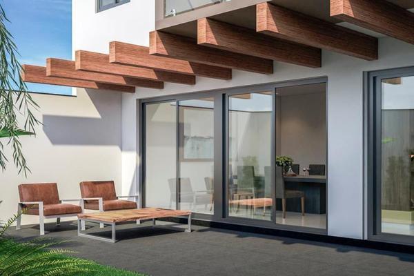 Foto de casa en venta en parque san andres , parque san andrés, coyoacán, df / cdmx, 8753925 No. 03