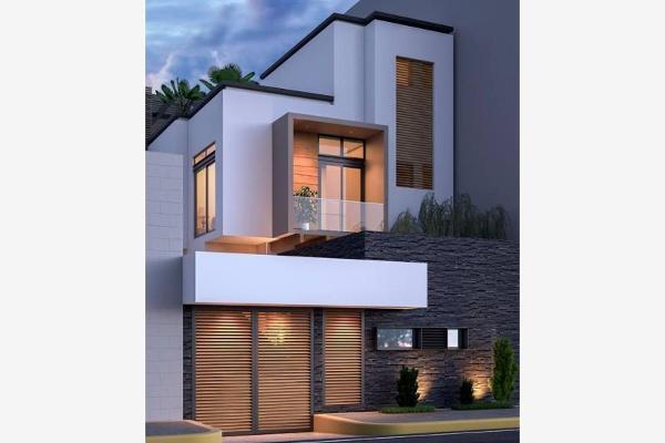 Foto de casa en venta en parque san andres , parque san andrés, coyoacán, df / cdmx, 8753925 No. 04