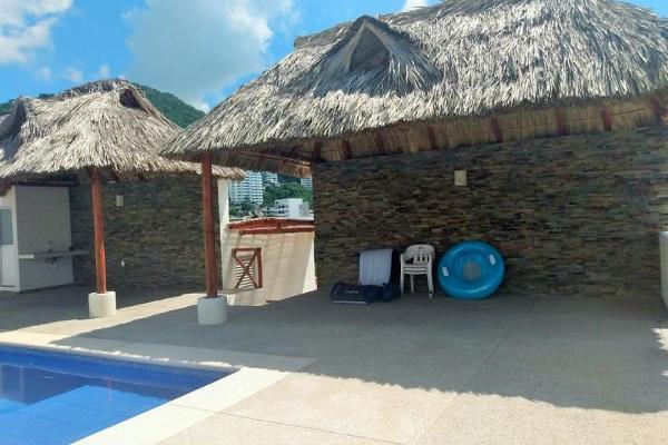 Foto de departamento en venta en parque sur 5, costa azul, acapulco de juárez, guerrero, 13289368 No. 03