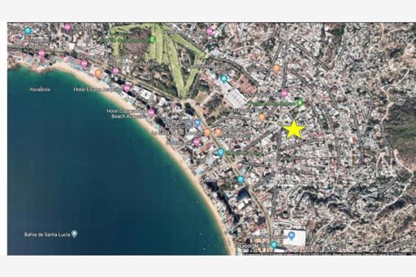Foto de departamento en venta en parque sur 5, costa azul, acapulco de juárez, guerrero, 13289368 No. 17