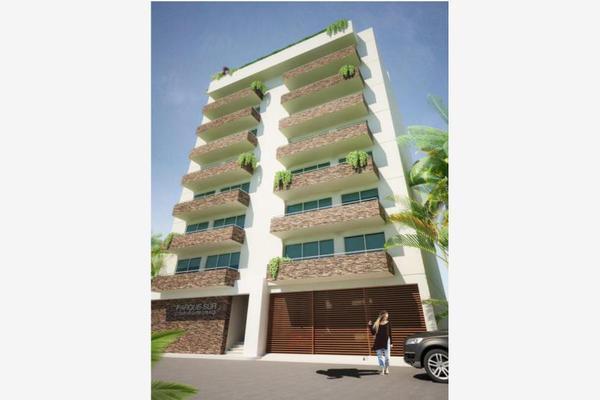 Foto de departamento en venta en parque sur 5, costa azul, acapulco de juárez, guerrero, 13289596 No. 02
