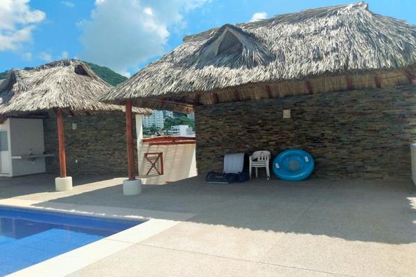Foto de departamento en venta en parque sur 5, costa azul, acapulco de juárez, guerrero, 13289596 No. 03