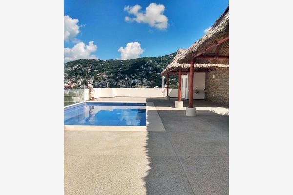 Foto de departamento en venta en parque sur 5, costa azul, acapulco de juárez, guerrero, 13289596 No. 04