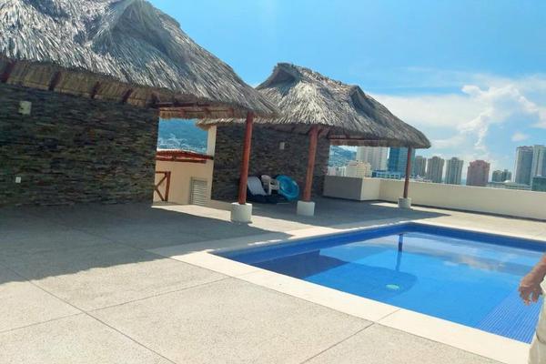 Foto de departamento en venta en parque sur 5, costa azul, acapulco de juárez, guerrero, 13289596 No. 05