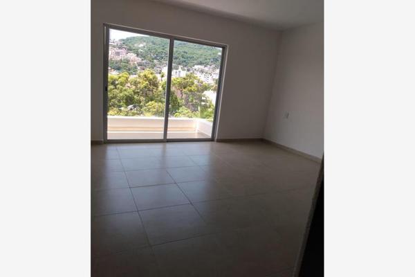 Foto de departamento en venta en parque sur 5, costa azul, acapulco de juárez, guerrero, 13289596 No. 13