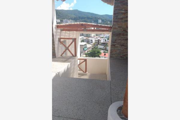 Foto de departamento en venta en parque sur 5, costa azul, acapulco de juárez, guerrero, 13289596 No. 16