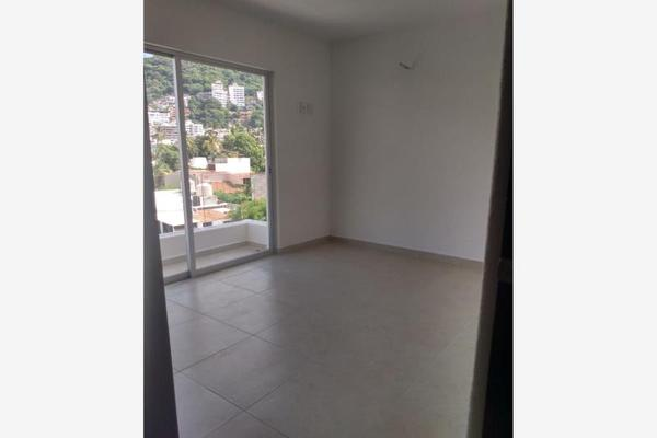 Foto de departamento en venta en parque sur 5, costa azul, acapulco de juárez, guerrero, 13289596 No. 17