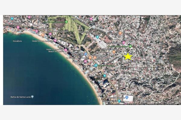 Foto de departamento en venta en parque sur 5, costa azul, acapulco de juárez, guerrero, 13289596 No. 19