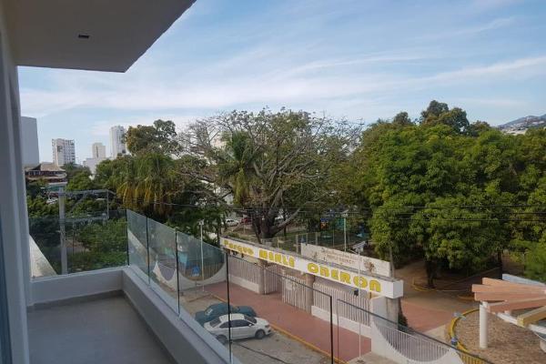 Foto de departamento en venta en parque sur 7, costa azul, acapulco de ju?rez, guerrero, 6170845 No. 06
