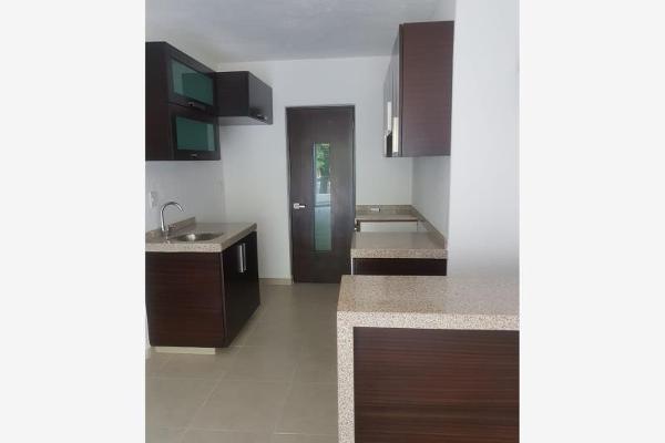 Foto de departamento en venta en parque sur 7, costa azul, acapulco de juárez, guerrero, 6170845 No. 25