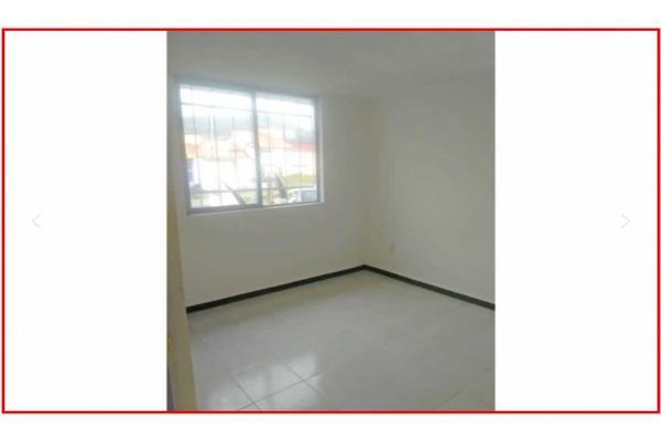 Foto de casa en venta en  , parque urbano napateco, tulancingo de bravo, hidalgo, 14859120 No. 02