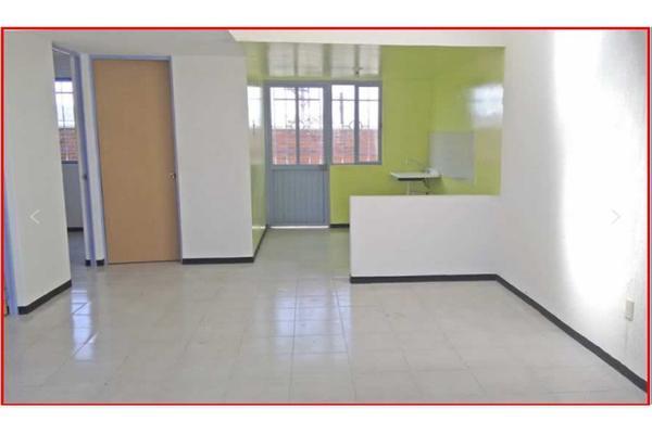 Foto de casa en venta en  , parque urbano napateco, tulancingo de bravo, hidalgo, 14859120 No. 03