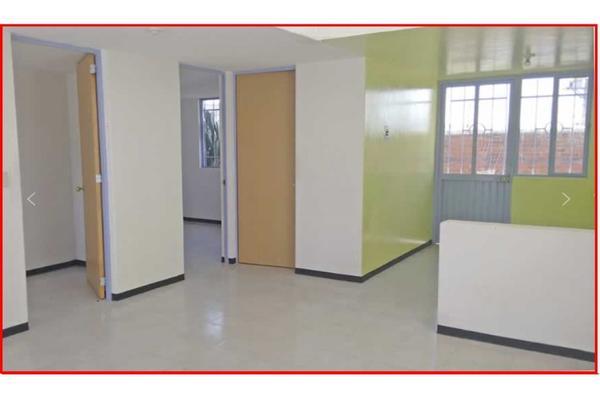 Foto de casa en venta en  , parque urbano napateco, tulancingo de bravo, hidalgo, 14859120 No. 04