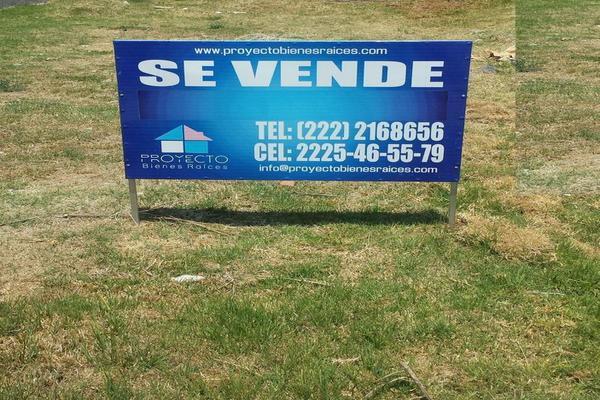 Foto de terreno habitacional en venta en parque viena, boulevard oceanía 1, lomas de angelópolis ii, san andrés cholula, puebla, 0 No. 04
