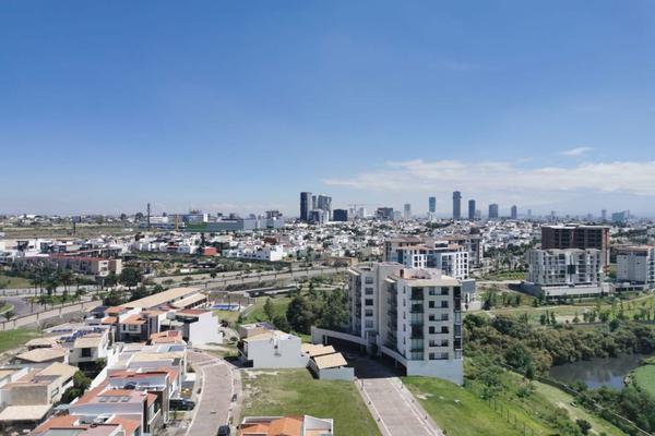 Foto de terreno habitacional en venta en parque viena, boulevard oceanía 1, lomas de angelópolis ii, san andrés cholula, puebla, 0 No. 08