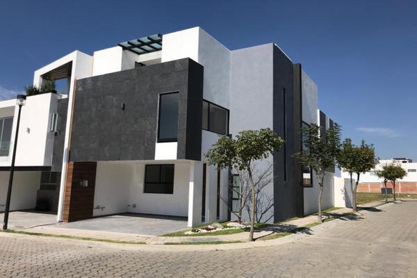 Foto de casa en venta en parque zacatecas lomas de angelópolis 3, san andrés cholula, san andrés cholula, puebla, 0 No. 02