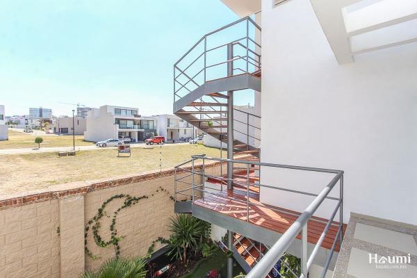 Foto de casa en venta en parque zacatecas , lomas de angelópolis ii, san andrés cholula, puebla, 0 No. 25