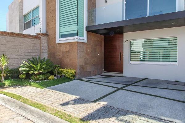 Foto de casa en venta en parque zacatecas , lomas de angelópolis ii, san andrés cholula, puebla, 0 No. 36