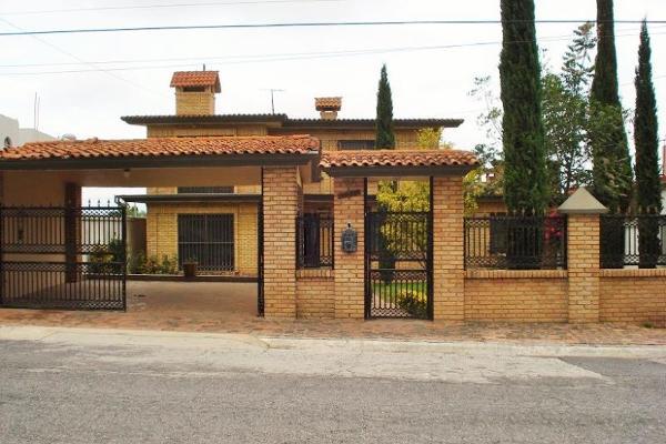 Foto de casa en renta en  , parques de la cañada, saltillo, coahuila de zaragoza, 1585534 No. 02