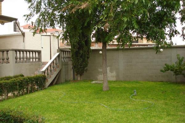 Foto de casa en renta en  , parques de la cañada, saltillo, coahuila de zaragoza, 1585534 No. 22