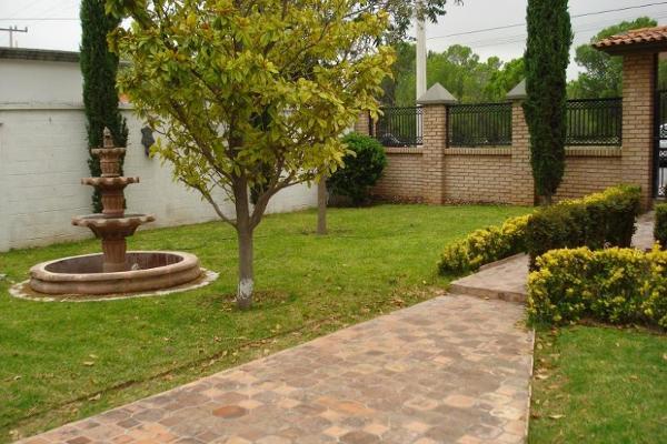 Foto de casa en renta en  , parques de la cañada, saltillo, coahuila de zaragoza, 1585534 No. 24