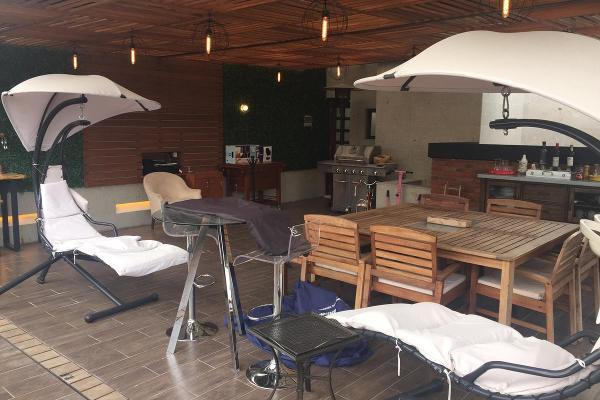 Foto de casa en venta en  , parques de la herradura, huixquilucan, méxico, 8315671 No. 01
