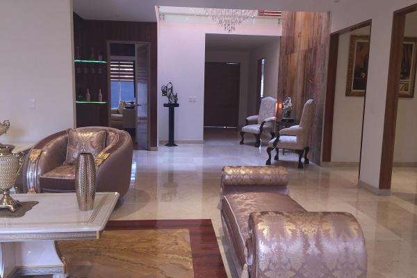Foto de casa en venta en  , parques de la herradura, huixquilucan, méxico, 8315671 No. 02