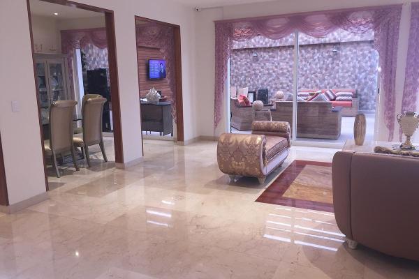 Foto de casa en venta en  , parques de la herradura, huixquilucan, méxico, 8315671 No. 04