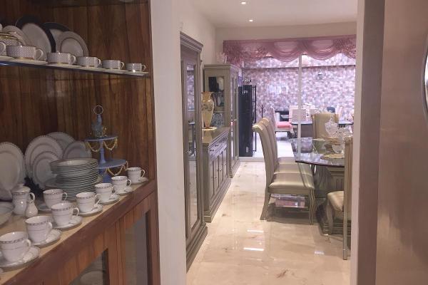 Foto de casa en venta en  , parques de la herradura, huixquilucan, méxico, 8315671 No. 17