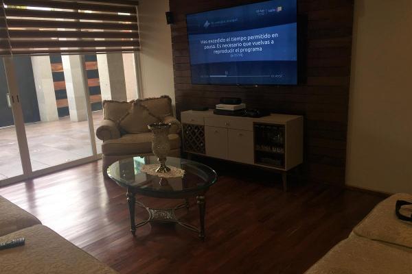 Foto de casa en venta en  , parques de la herradura, huixquilucan, méxico, 8315671 No. 20