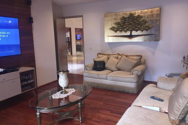 Foto de casa en venta en  , parques de la herradura, huixquilucan, méxico, 8315671 No. 21