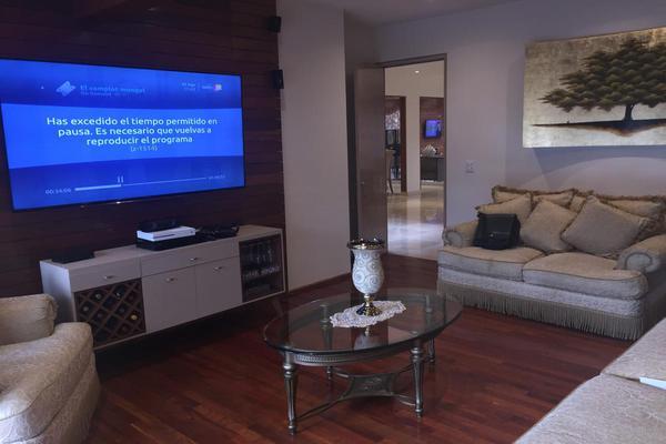 Foto de casa en venta en  , parques de la herradura, huixquilucan, méxico, 8315671 No. 22