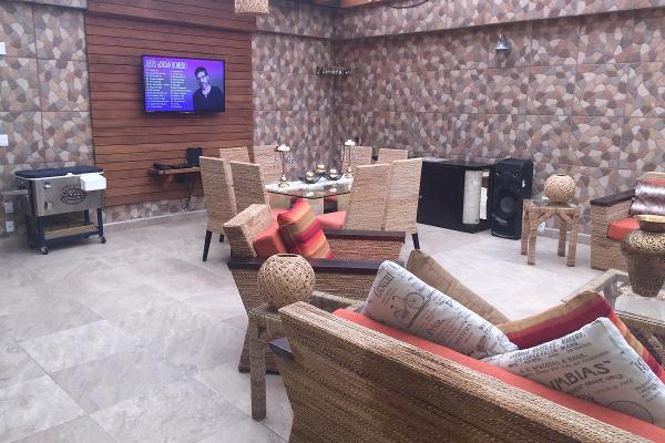 Foto de casa en venta en  , parques de la herradura, huixquilucan, méxico, 8315671 No. 27