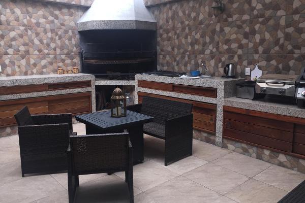 Foto de casa en venta en  , parques de la herradura, huixquilucan, méxico, 8315671 No. 28