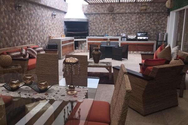 Foto de casa en venta en  , parques de la herradura, huixquilucan, méxico, 8315671 No. 29