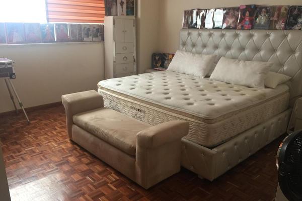 Foto de casa en venta en  , parques de la herradura, huixquilucan, méxico, 8315671 No. 33