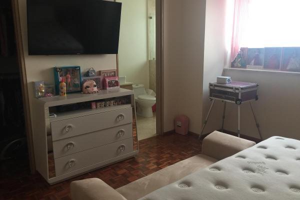 Foto de casa en venta en  , parques de la herradura, huixquilucan, méxico, 8315671 No. 34