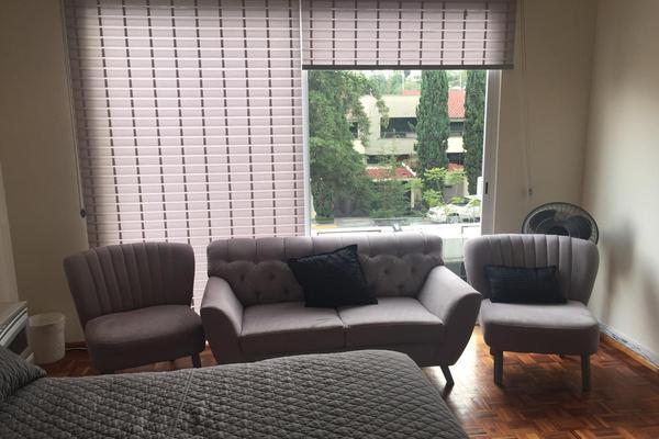 Foto de casa en venta en  , parques de la herradura, huixquilucan, méxico, 8315671 No. 38