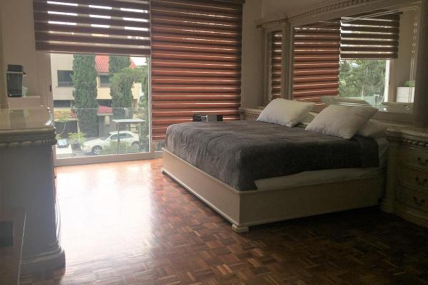Foto de casa en venta en  , parques de la herradura, huixquilucan, méxico, 8315671 No. 43