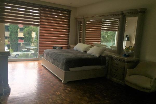 Foto de casa en venta en  , parques de la herradura, huixquilucan, méxico, 8315671 No. 48