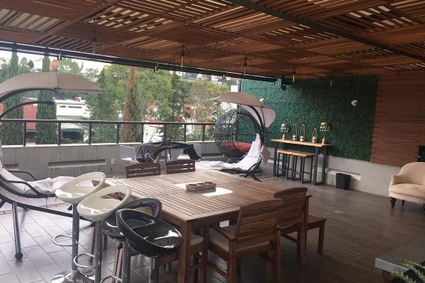 Foto de casa en venta en  , parques de la herradura, huixquilucan, méxico, 8315671 No. 51
